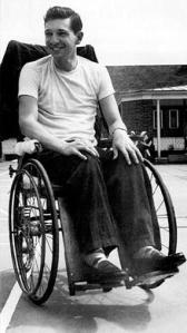 Sgt. Harry Kutik, 1948